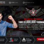 Americas Cardroom Casinos Bonus