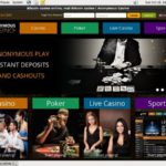 Anonymouscasino Games App