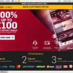 Become Betfair Vip