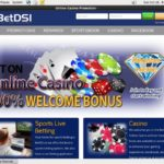 Betdsi Join Up Bonus