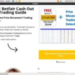 Betfair Cash Out Join Up Offer