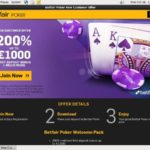 Betfair Poker Roulette