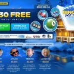 Bingo Cabin Virtual Sports