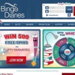 Bingo Diaries Dot Pay