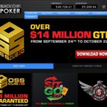 Black Chip Poker Deposit Money