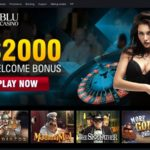 Blucasino With Credit Card