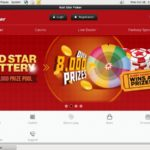 Bonus Red Star Poker Code