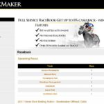 Bookmaker Live Streaming