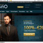 Calvincasino How To Register