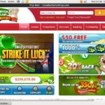 Canadian Dollar Bingo Download