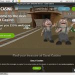 Caratcasino Germany