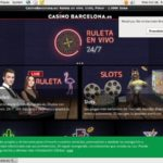 Casino Barcelona Football