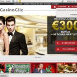 Casino Clic Join Bonus