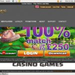 Casino Dukes Uk