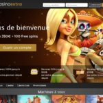 Casino Extra (French) Games Today