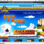 Casino Kingdom No Deposit Bonus 2018
