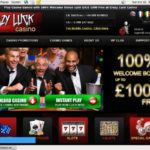Casino Luck Casino Bonus Spins