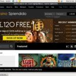 Casino Splendido 200 Bonus