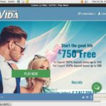 Casinolavida New Online Slots