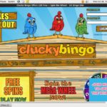 Clucky Bingo With Paypal