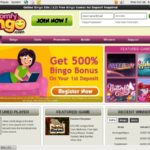 Comfybingo Sign Up Offers