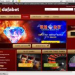Dafabet Introductory Offer