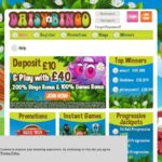 Daisybingo Free Spins Bonus