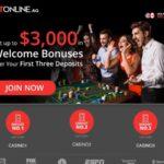 Deposit Bet Online