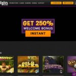 Desert Nights Casino Nuovo Conto