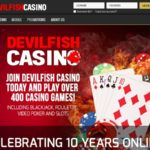 Devilfish Sign Up Promo