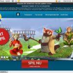 EU Casino .dk Bonus Code No Deposit
