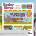 Easter Bingo Join Up Offer