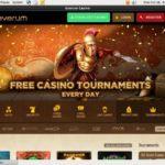 Everum Casino Union Pay