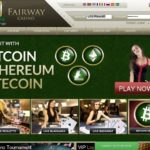 Fairway Casino Deposit Bonus 2017