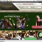 Fairwaycasino Signup Bonus Offer