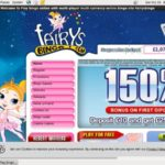 Fairys Bingo No Deposit Casino