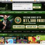 Free Bonus SpringBok Casino