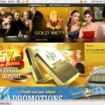 Free Gold Betting Bonus