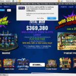 Freeslotsland Free Spins