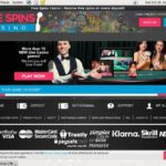 Freespinscasino Sign Up Code
