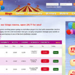 Funbingo Online Casino Sites