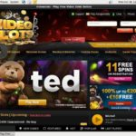 Get Video Slots Account