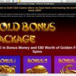Goldclubcasino Mobile Login