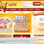 How To Get Loadsa Bingo Bonus?