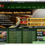 INetBet Casino Deal