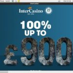 Intercasino Slot Games
