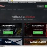 Intertops Bet Limits