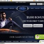 Lincoln Casino App Download