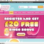 Littlemissbingo Online Casino Uk