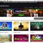 Live Mansion Casino Bonus